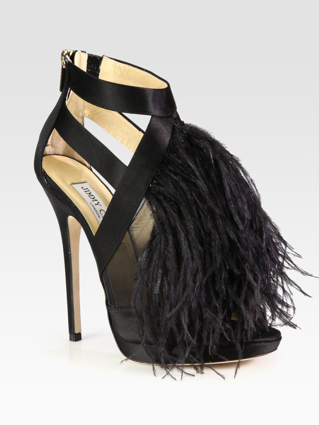 Saks fifth avenue bridal shoes