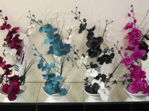 How To Make A Wedding Bouquet With Artificial Flowers Florida