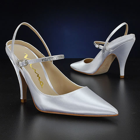 affordable wedding shoes photo - 1