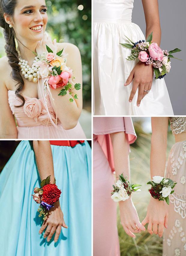 alternative bridal bouquets photo - 1