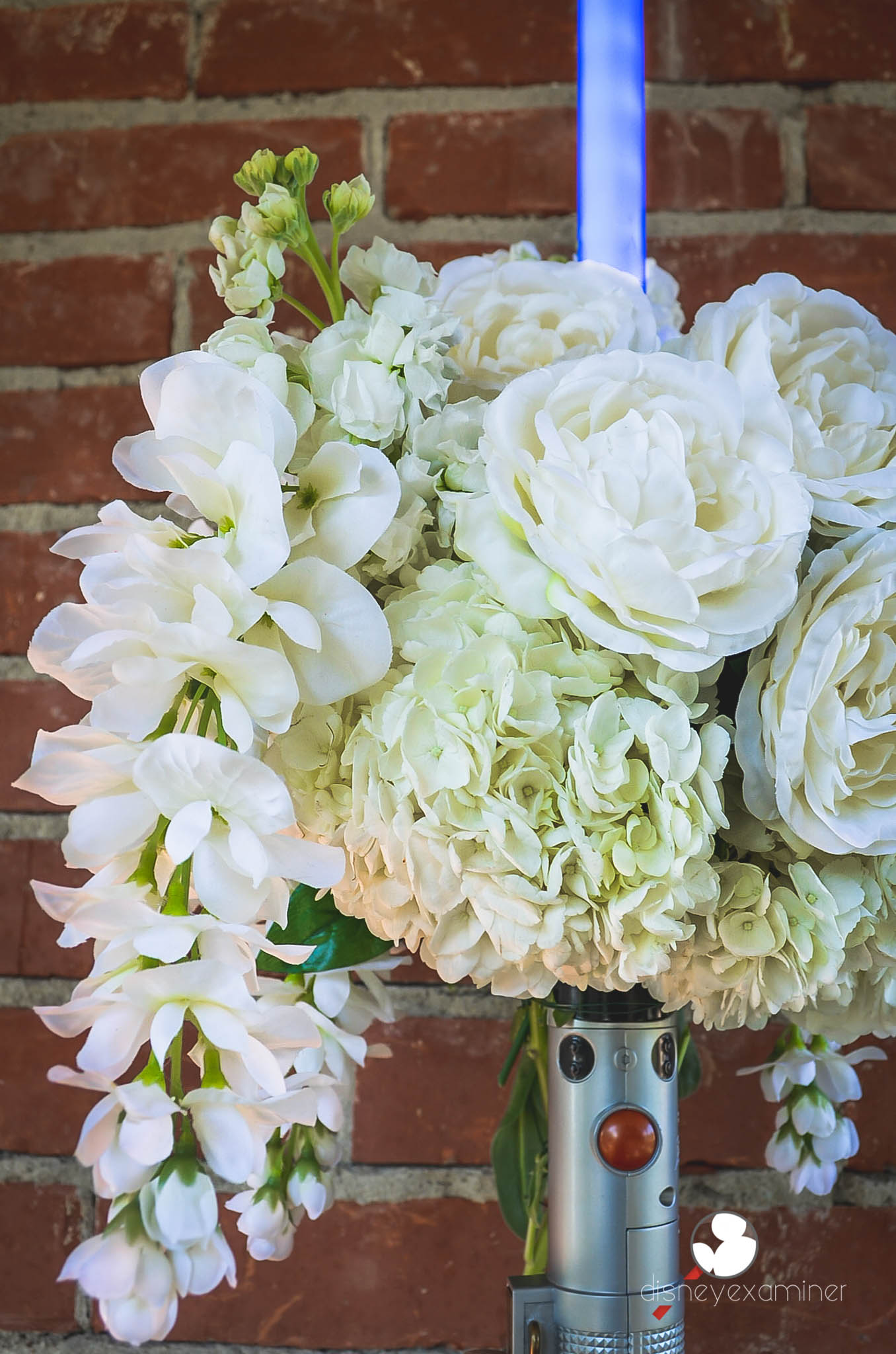 april wedding bouquets photo - 1