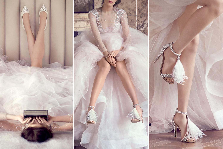 asos bridal shoes photo - 1