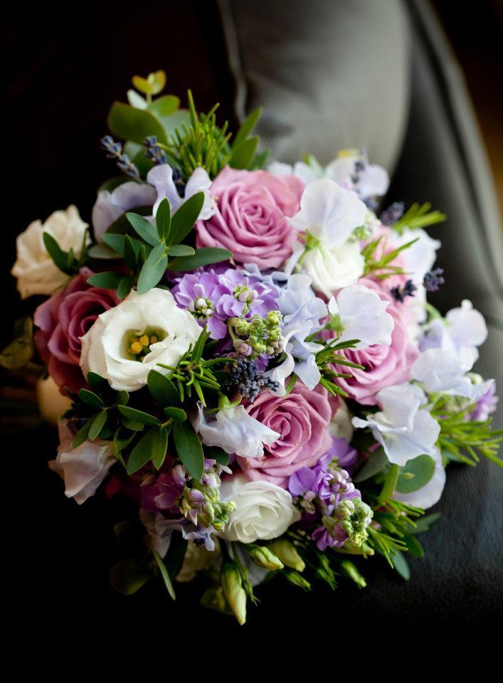 average price for wedding flowers photo - 1