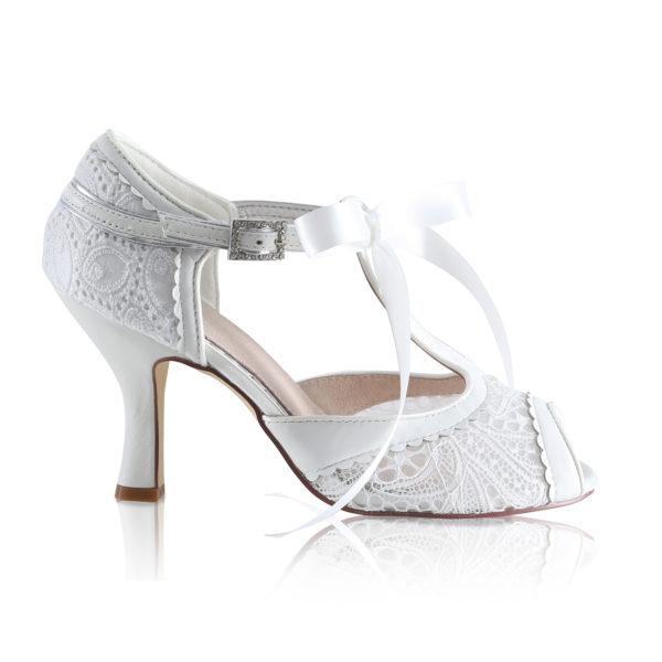 belk wedding shoes photo - 1