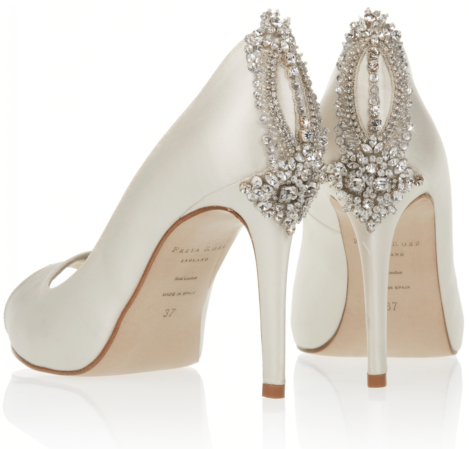 bellas wedding shoes photo - 1