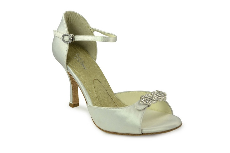 bellissima bridal shoes photo - 1