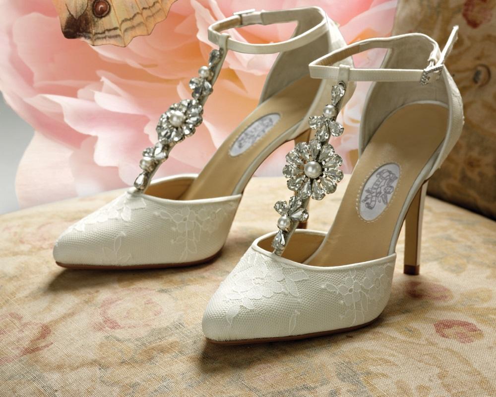 best bridal shoes photo - 1