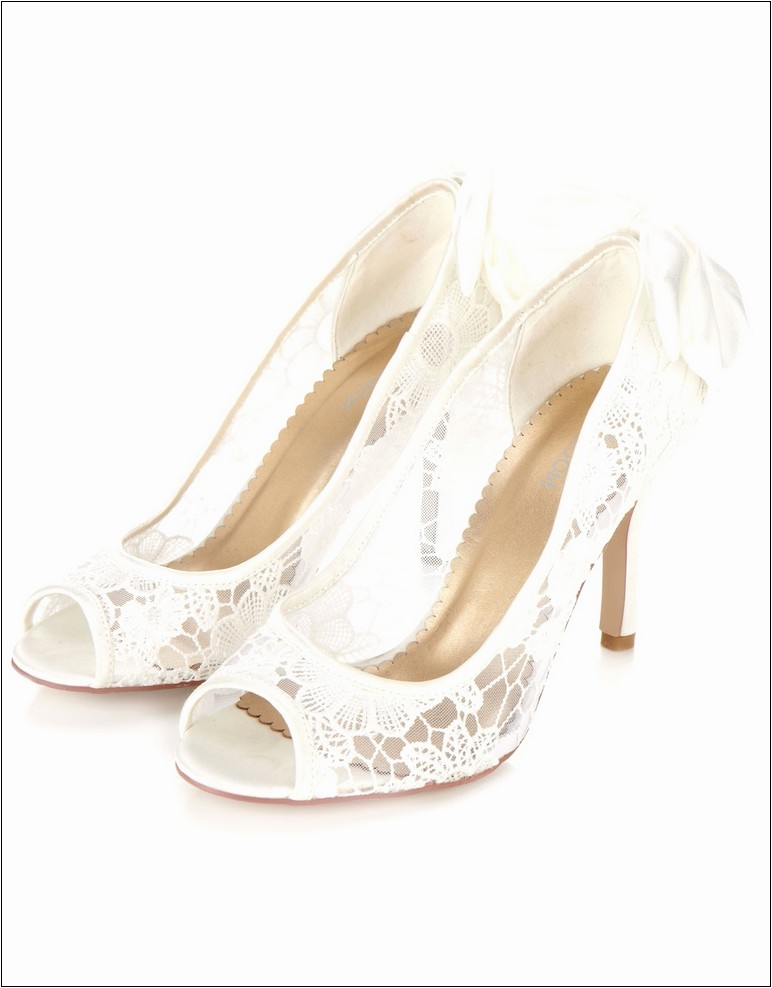 best place for wedding shoes photo - 1