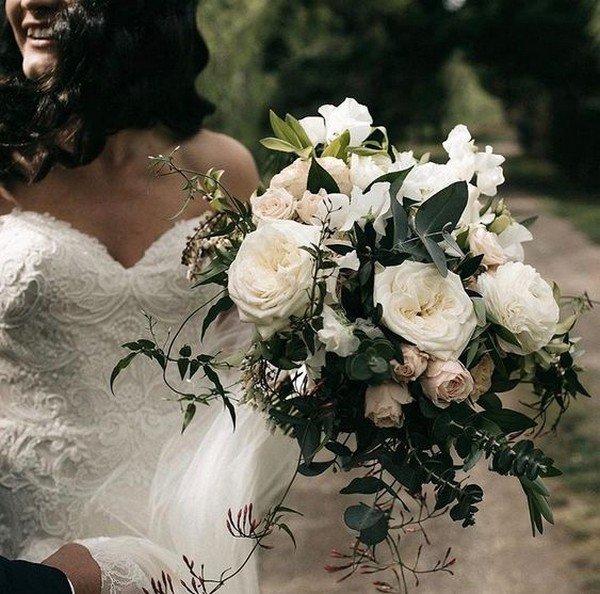best wedding bouquets photo - 1