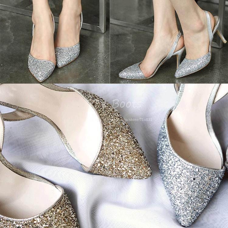 black and white wedding shoes photo - 1