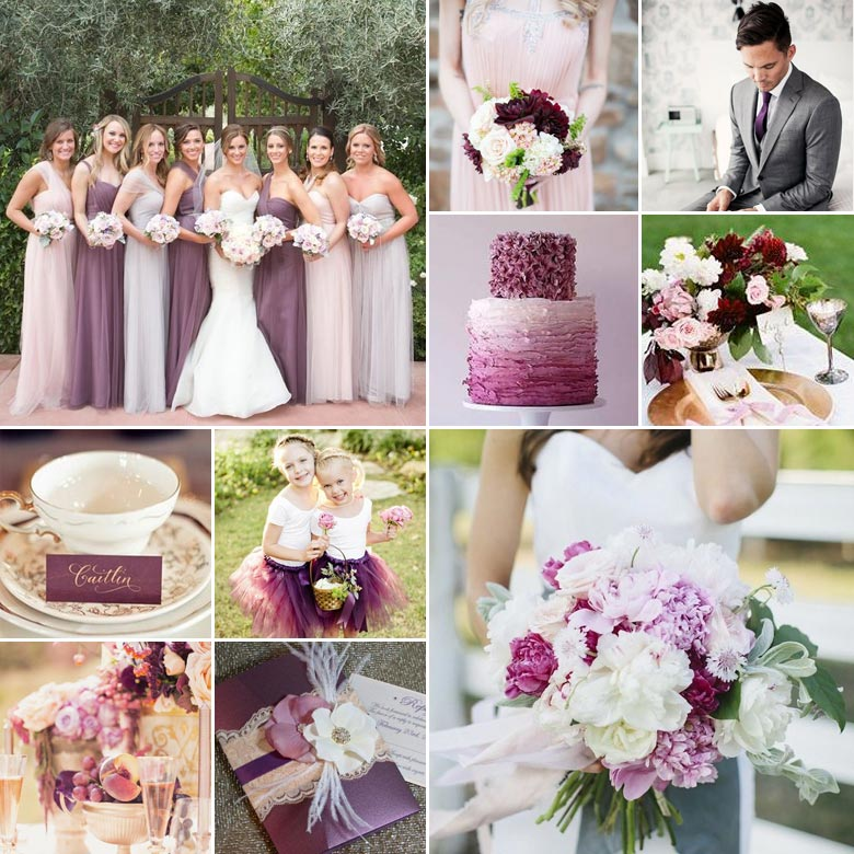 blush pink shoes wedding photo - 1
