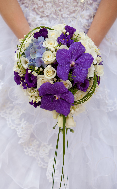 bouquets wedding photo - 1