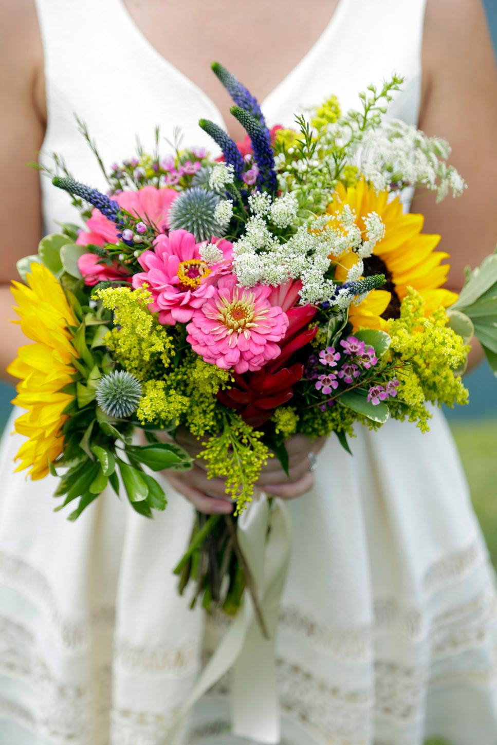 bridal bouquets photo - 1