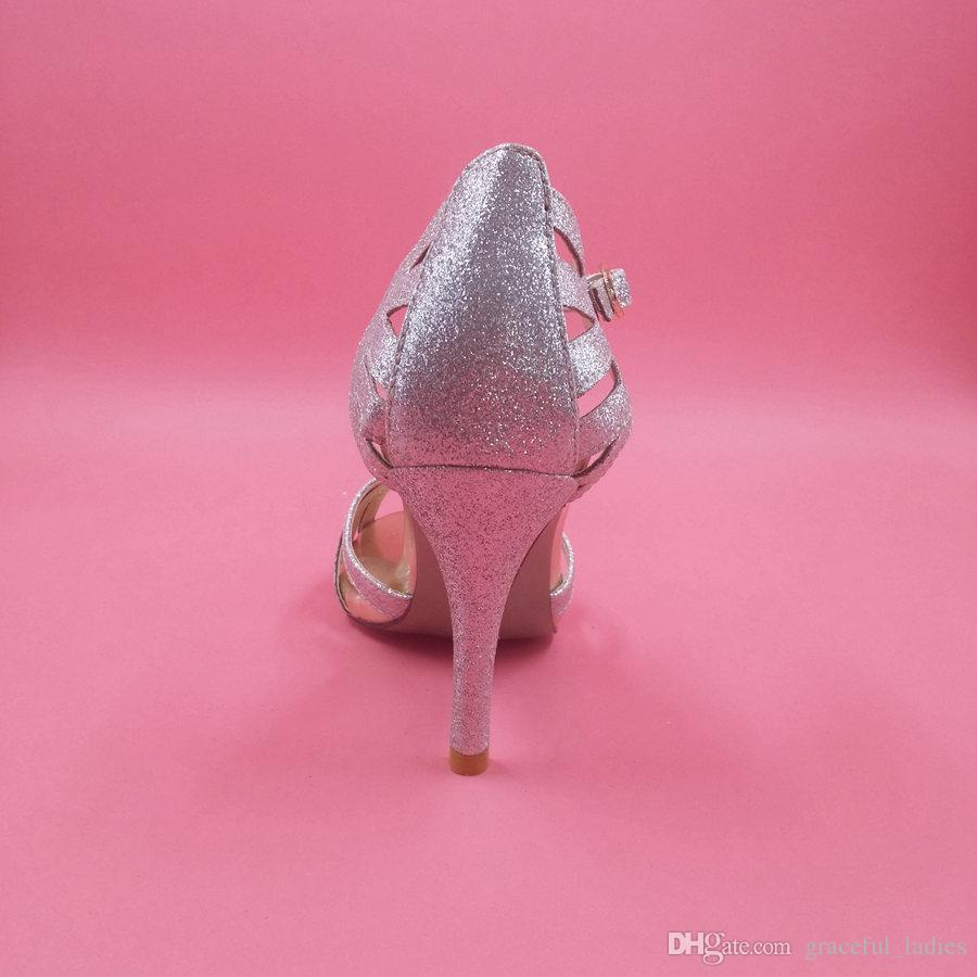 bridal dance shoes photo - 1