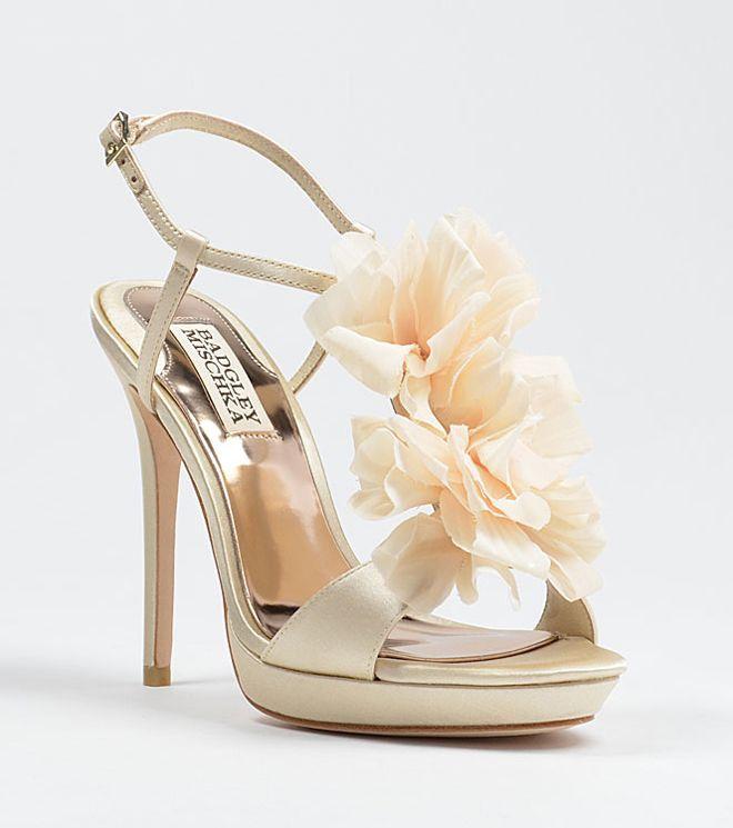 bridal shoes com photo - 1