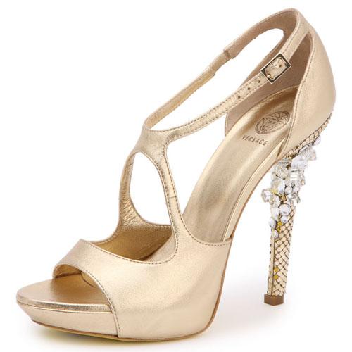bridal shoes designer photo - 1