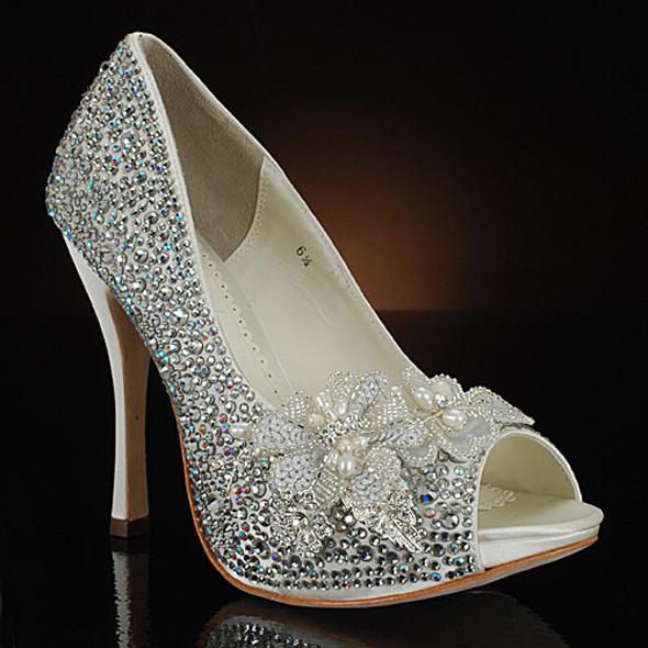 bridal shoes dsw photo - 1
