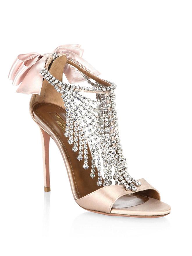 bridal shoes houston photo - 1