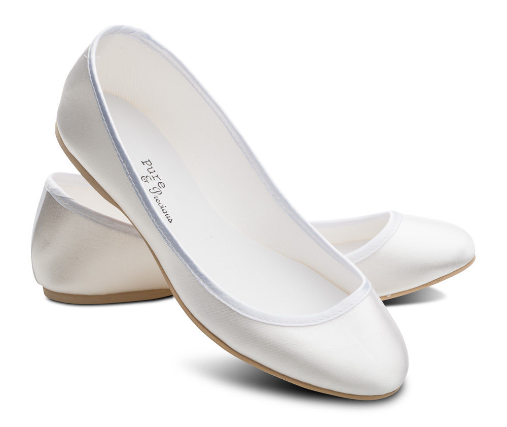 bridal shoes size 12 photo - 1