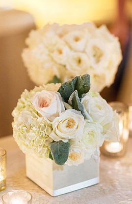 budget wedding flowers photo - 1