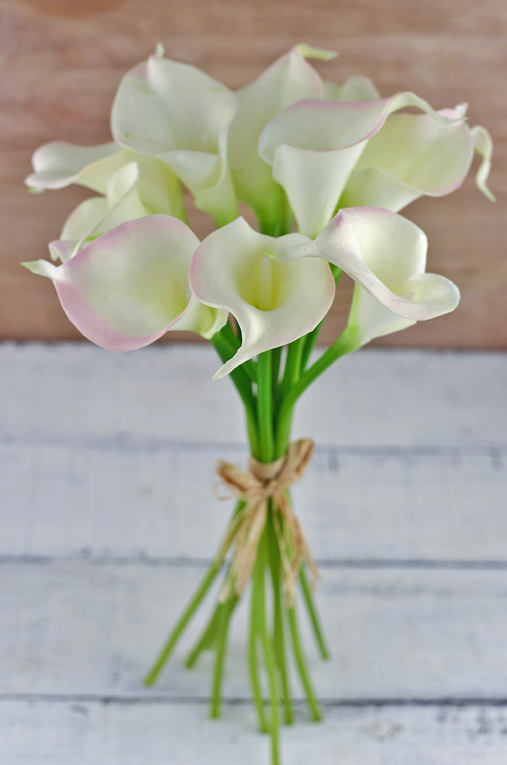 calla lily wedding bouquet pictures photo - 1