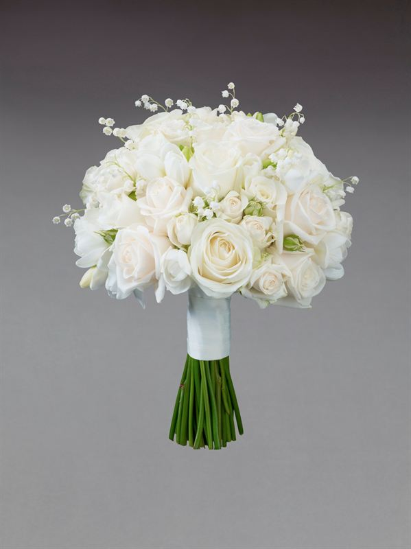 calla lily wedding bouquets photo - 1