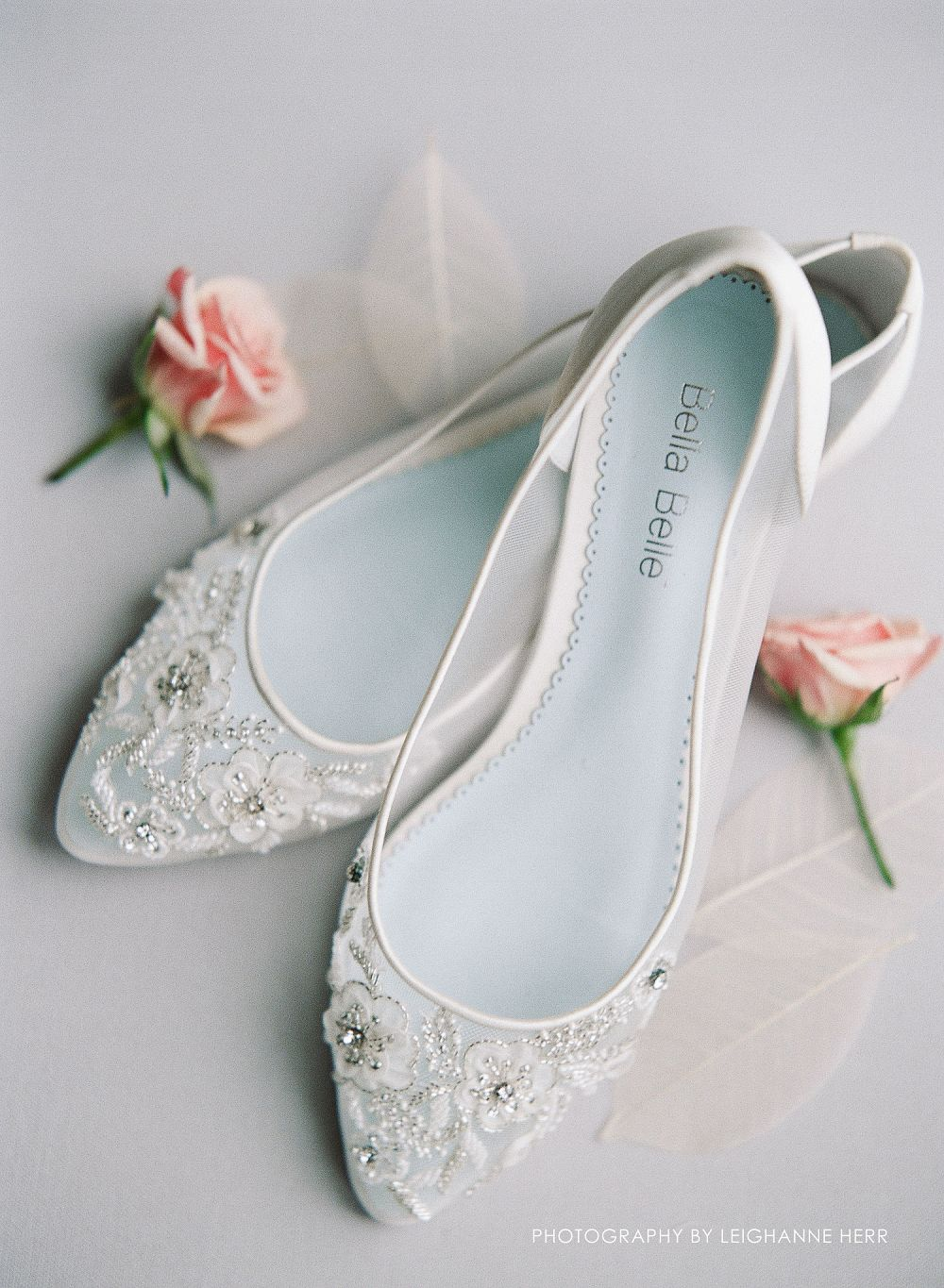 casual wedding shoes photo - 1