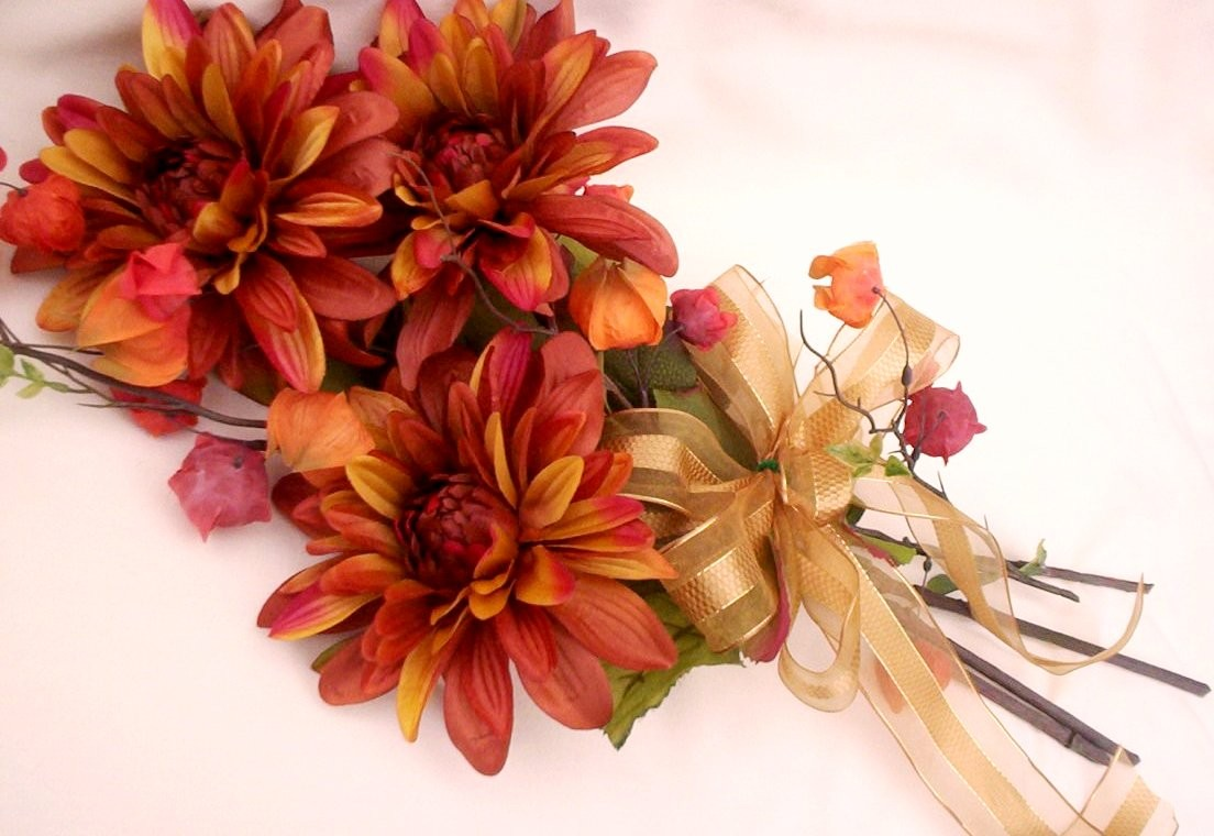 cheap flowers for wedding bouquets photo - 1