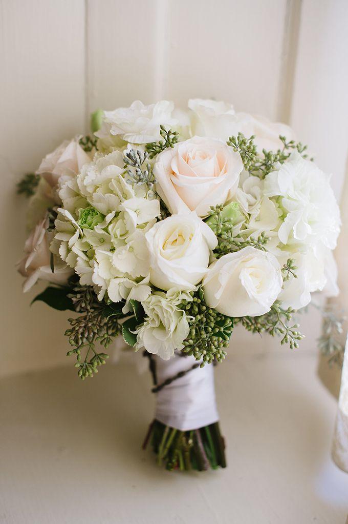 cheapest wedding flowers photo - 1