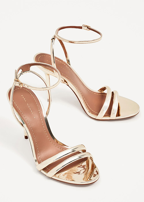 comfortable shoes for wedding guest photo - 1