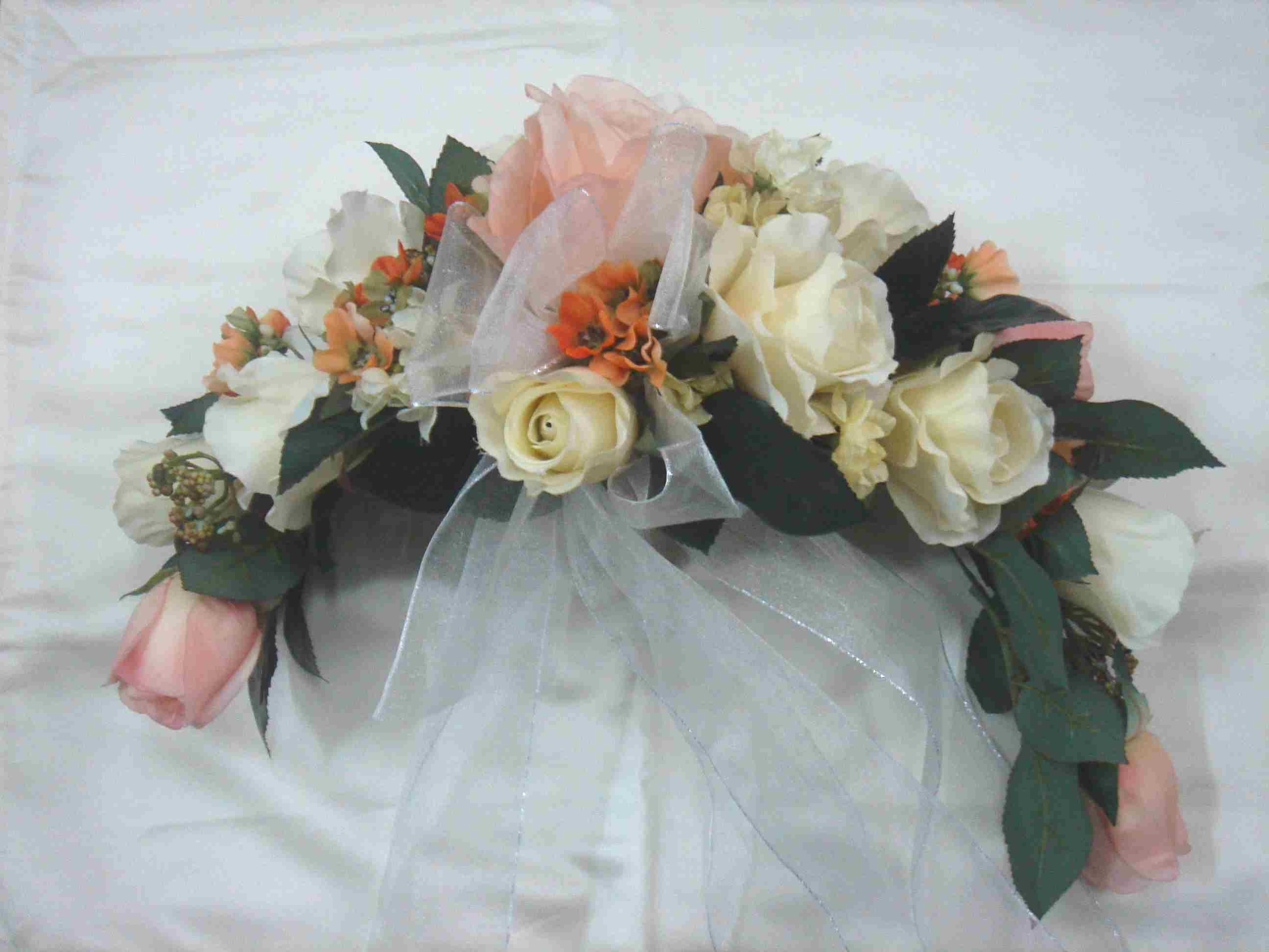 common wedding flowers photo - 1