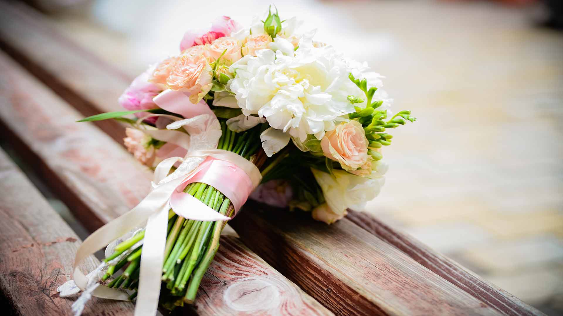 cost of flowers for wedding photo - 1
