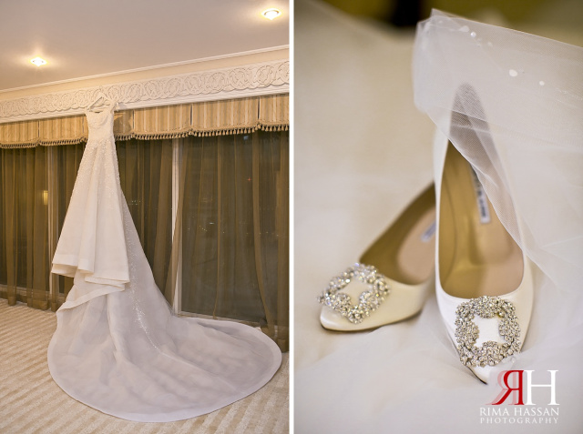 coutoure wedding shoes photo - 1