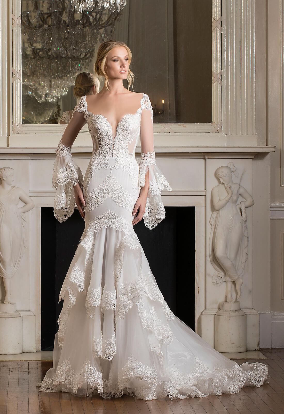 couture bridal shoes photo - 1