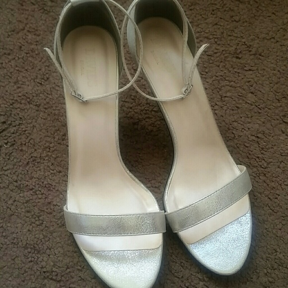 david bridal shoes on sale photo - 1