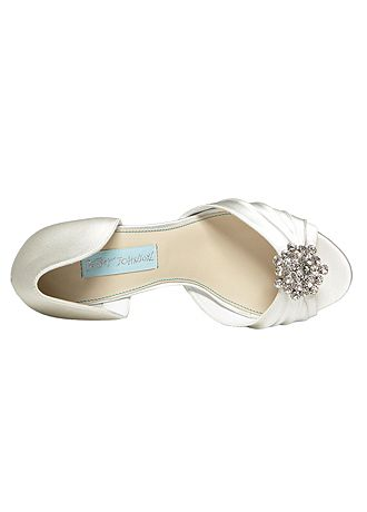 davids bridal shoes on sale photo - 1