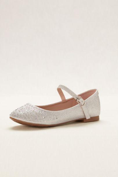 davids bridal wide width shoes photo - 1