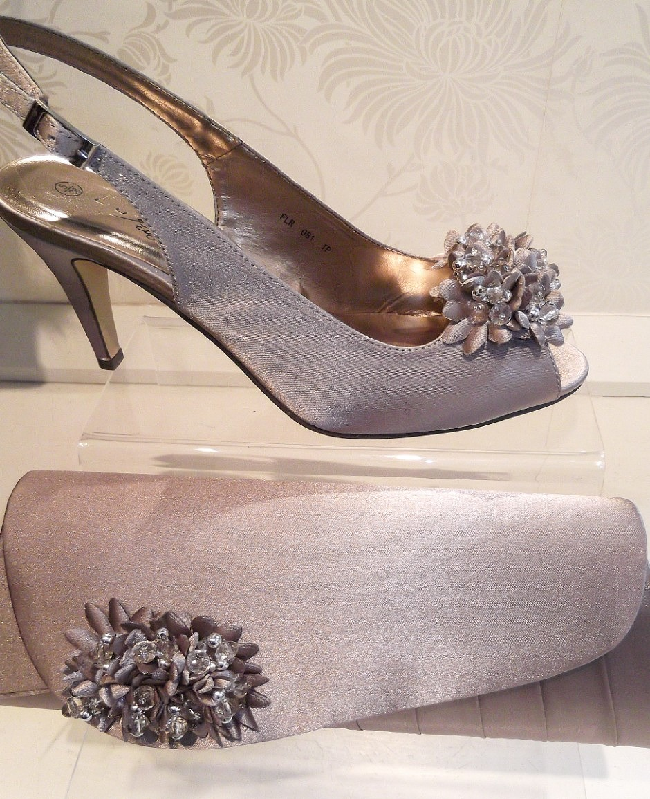 design your own wedding shoes online photo - 1