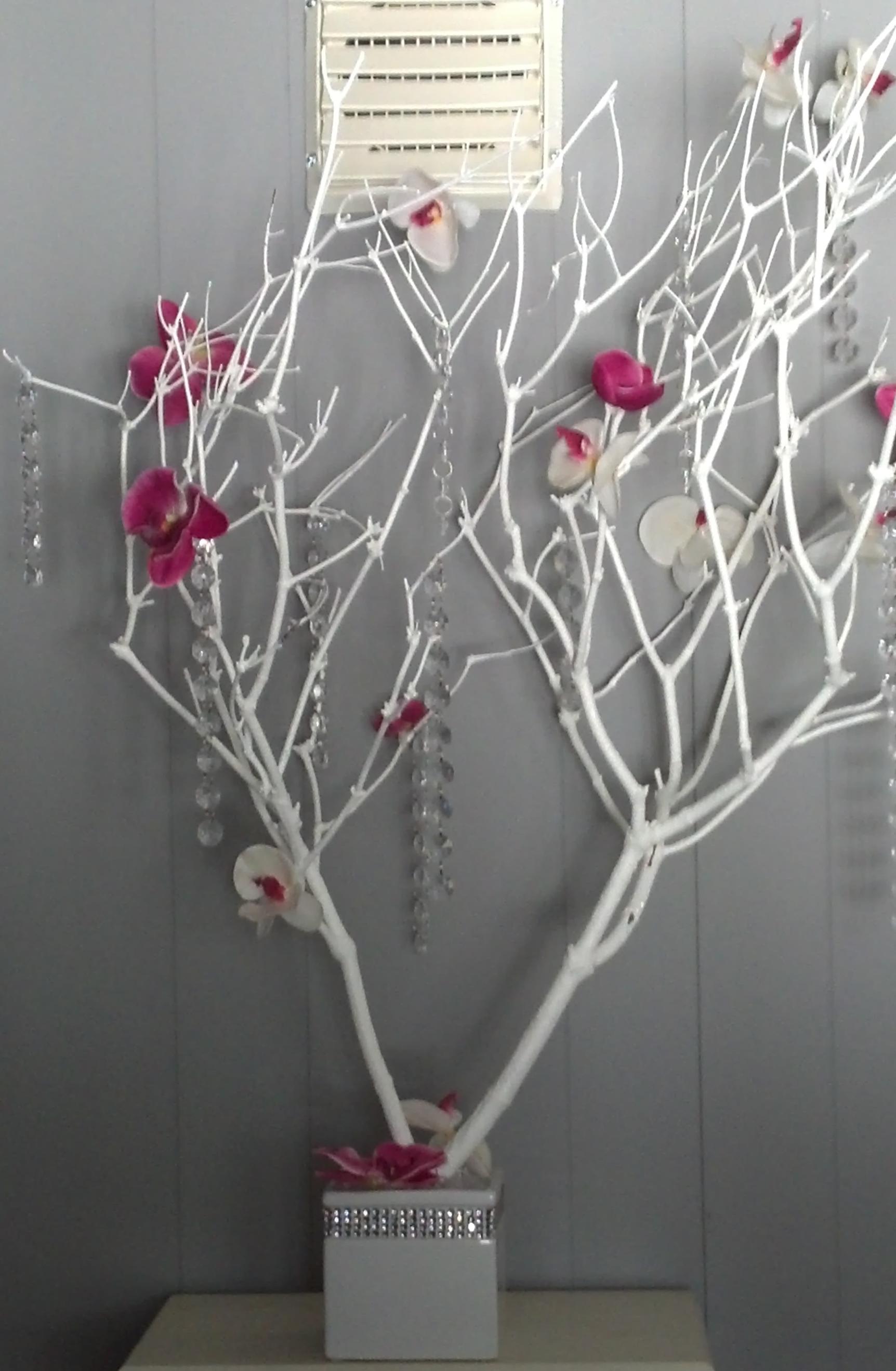 diy flowers for wedding photo - 1
