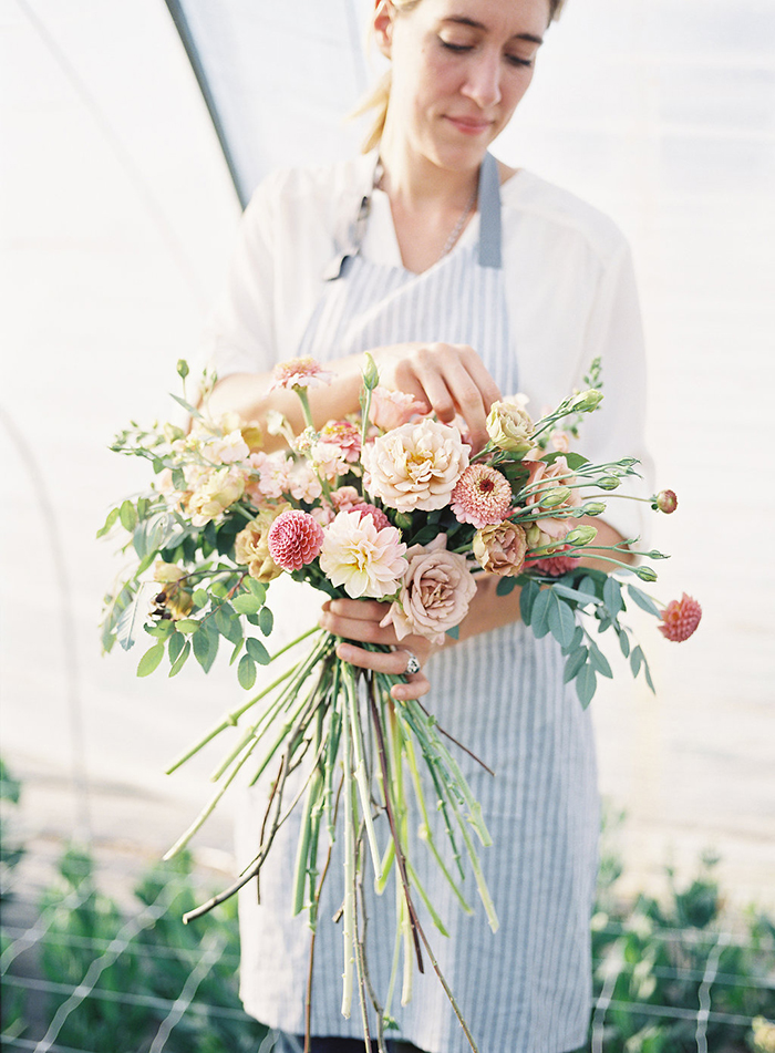 diy wedding bouquets photo - 1