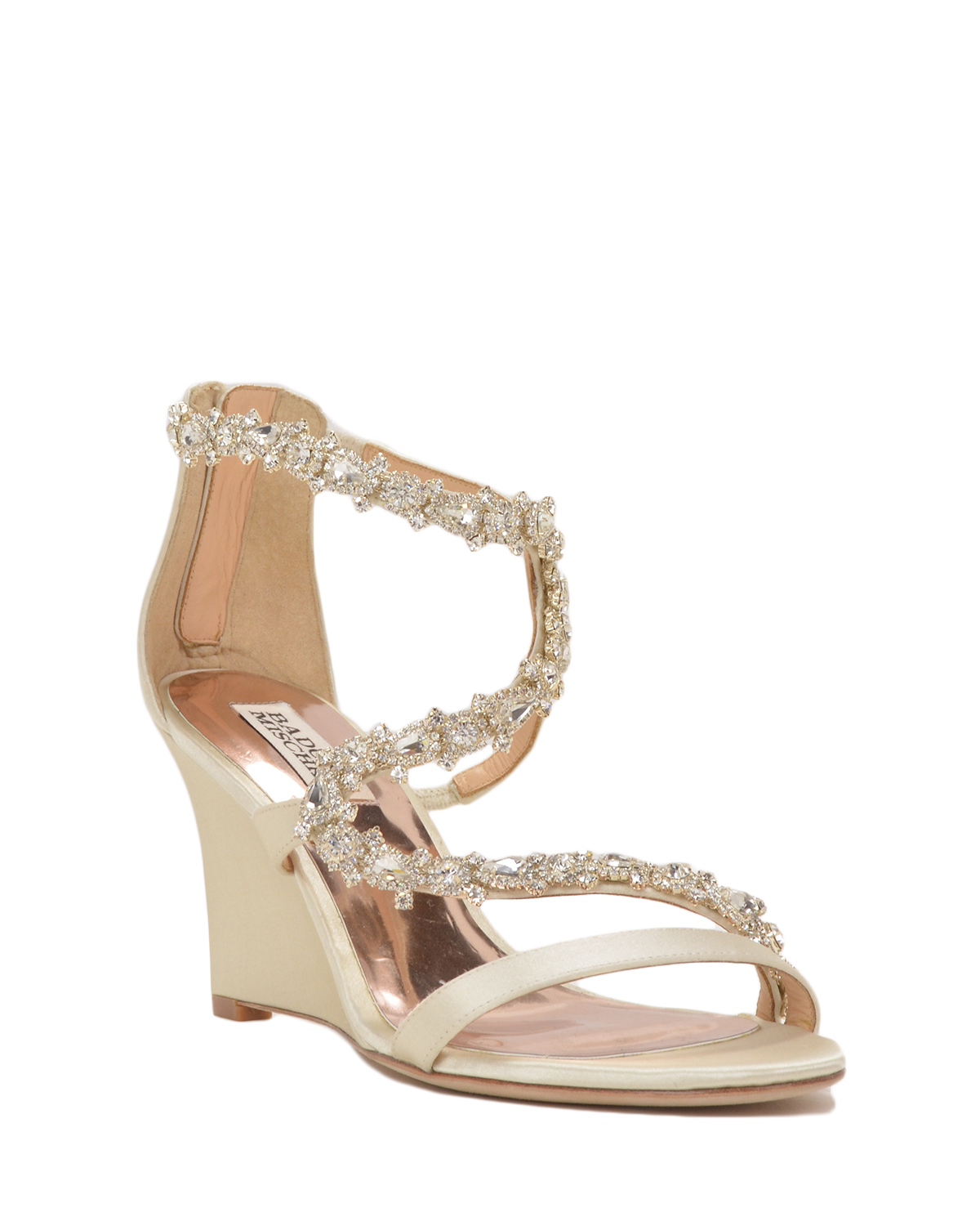 dsw bridal shoes photo - 1