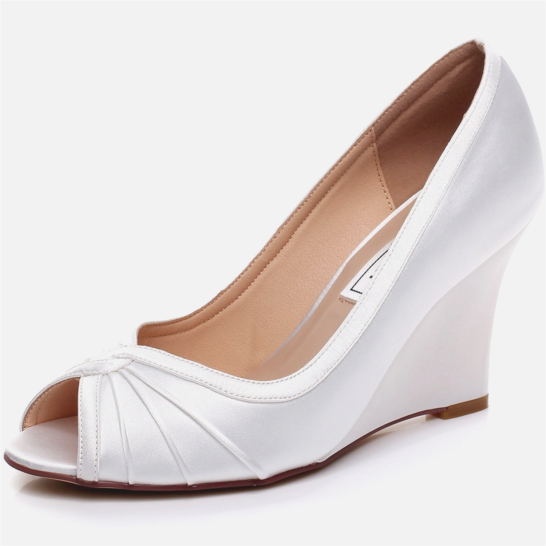 Dsw wedding shoes for bride - Florida