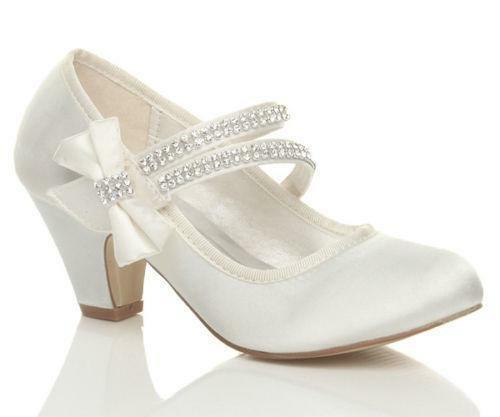 ebay wedding shoes size 7 photo - 1