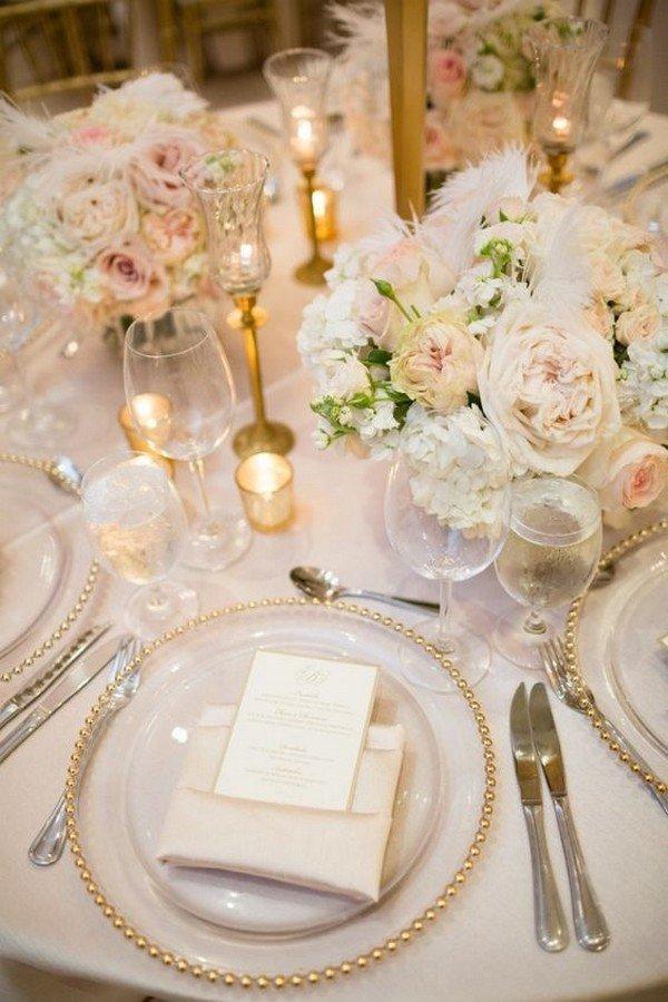 elegant wedding shoes photo - 1