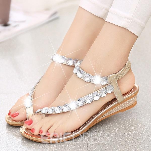 ericdress wedding shoes photo - 1