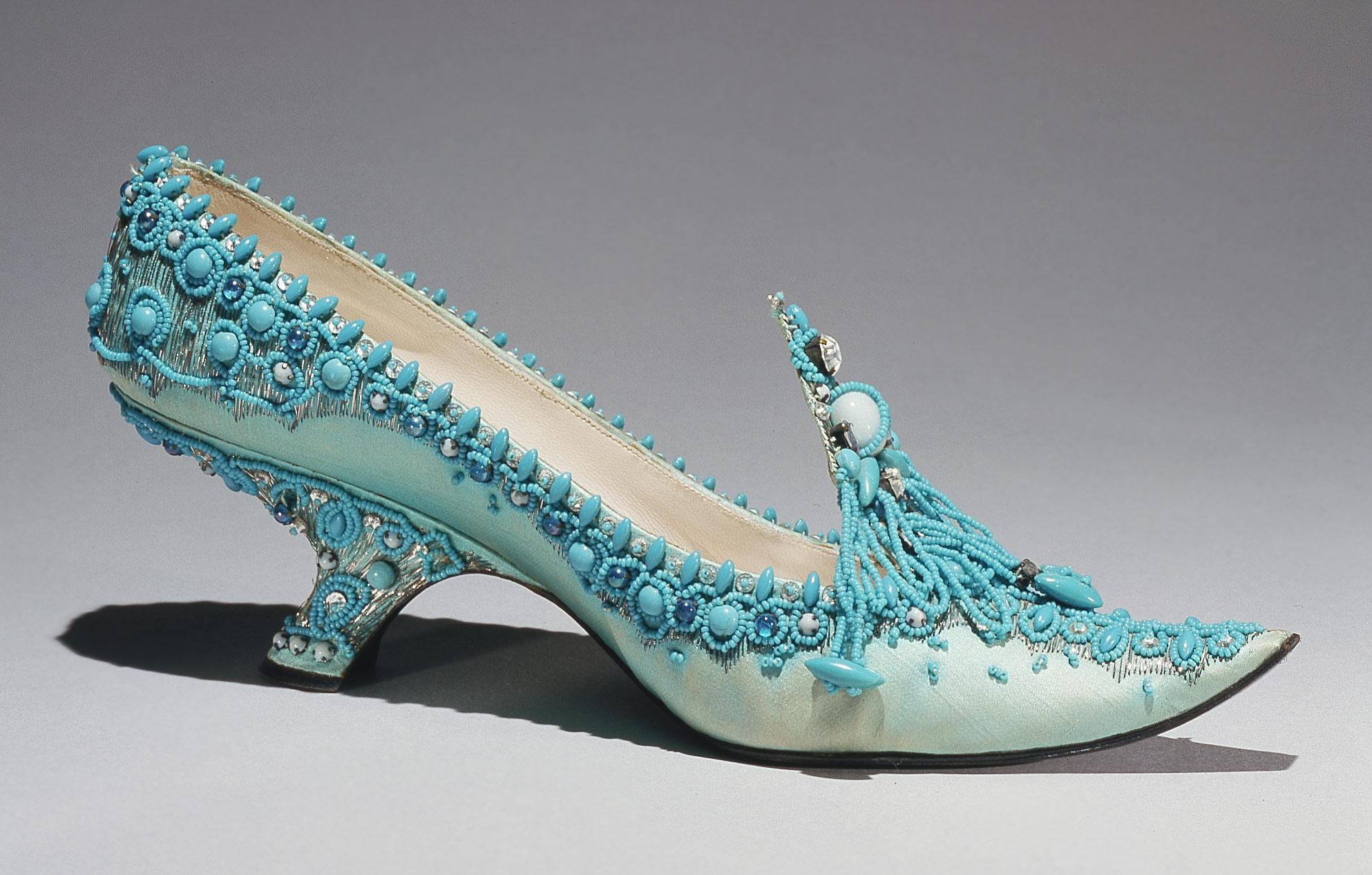 ferragamo wedding shoes photo - 1