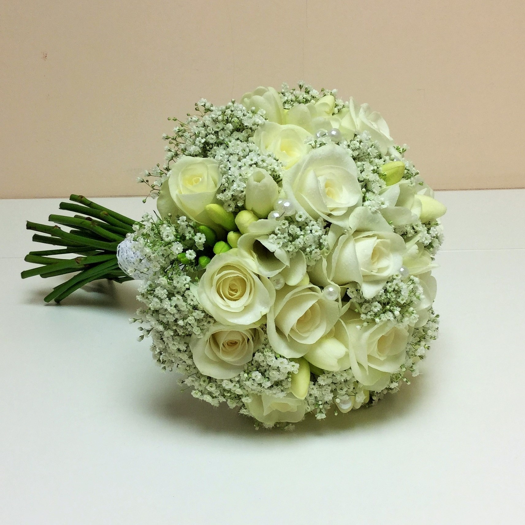 flower for wedding bouquets photo - 1