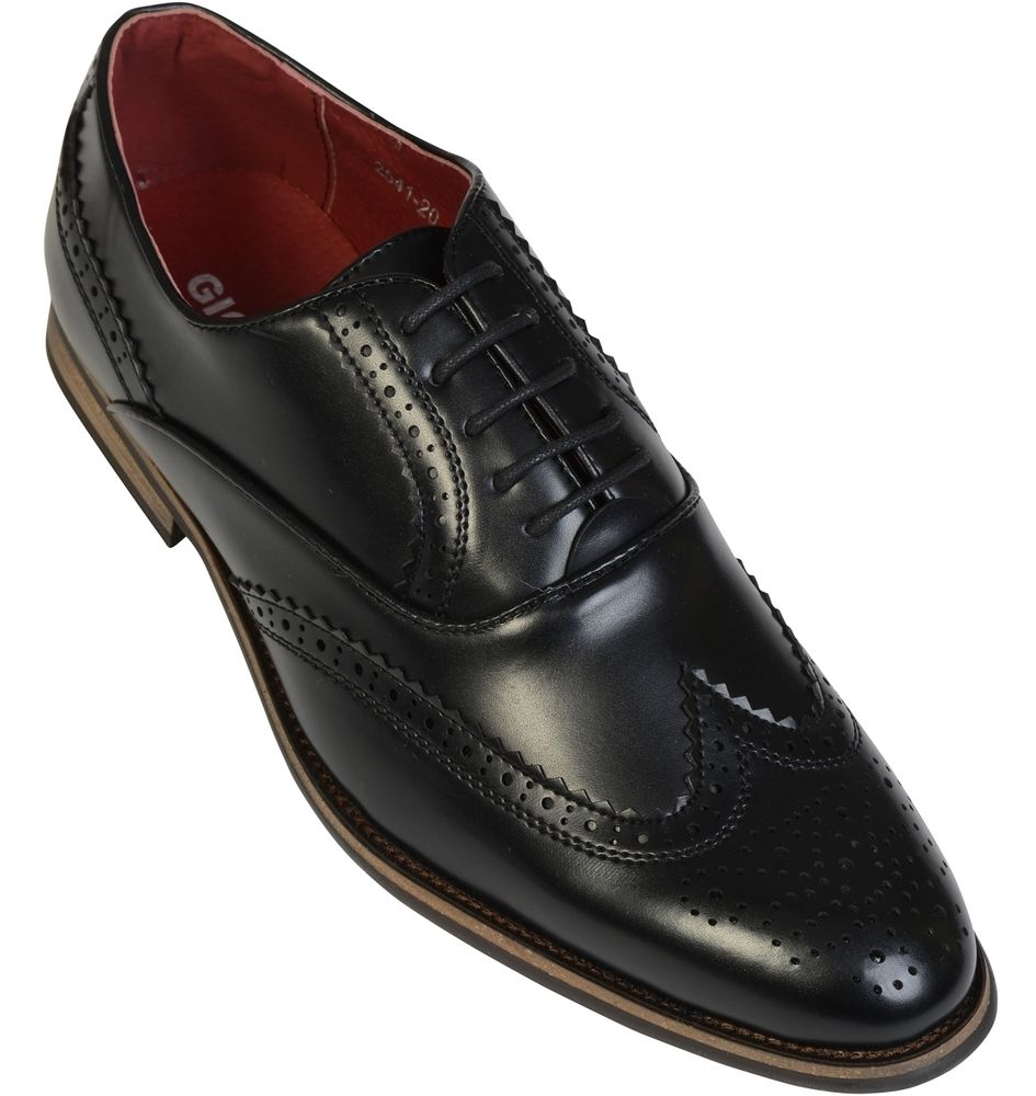 formal shoes for wedding photo - 1