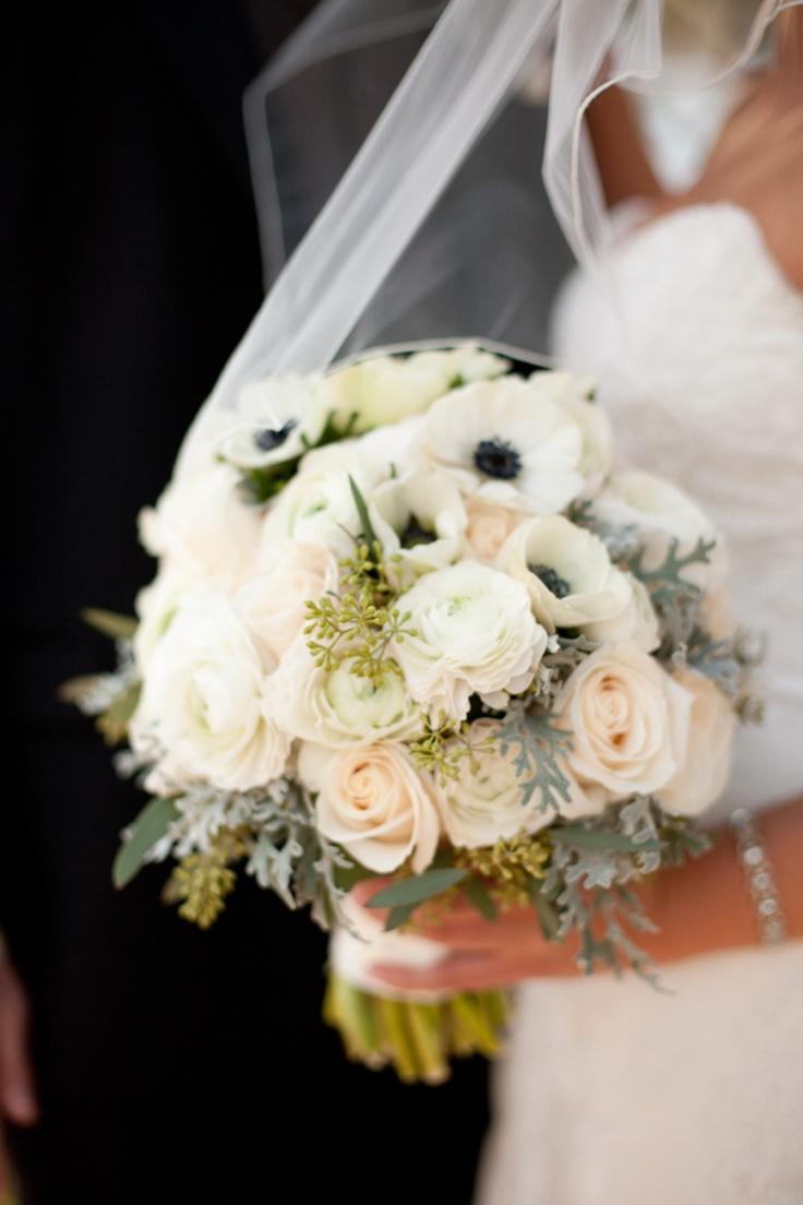 fresh wedding bouquets photo - 1