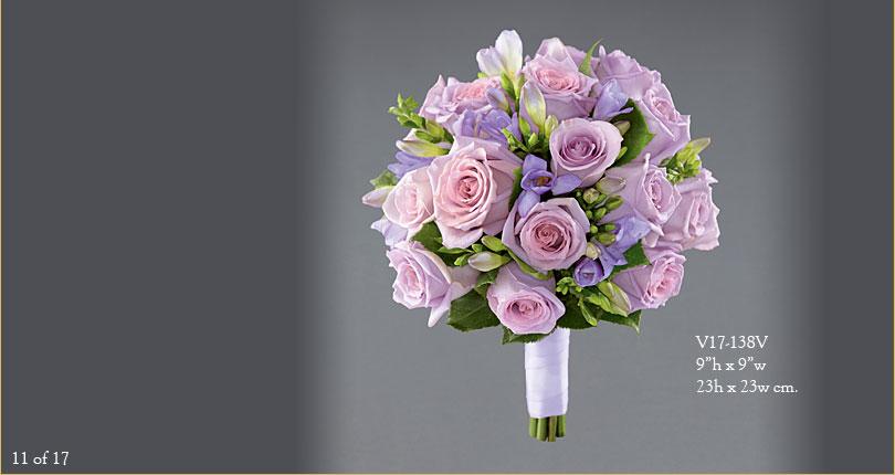 ftd wedding flowers photo - 1